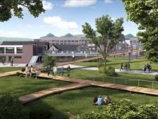 Trois candidats en lice pour rénover le parc de Trasenster