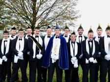Alaaf! Hellendoorn na 32 jaar terug in de polonaise