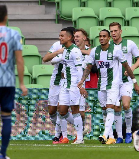 Andere spelers, ander strijdplan: Ajax-kwelgeest Buijs met gehavende ploeg naar Amsterdam