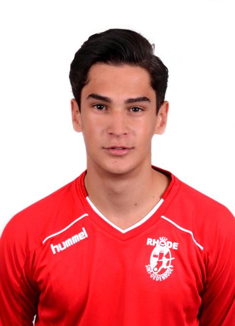 Driss Boulghalgh