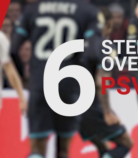 'PSV kan Feyenoord kampioen maken'