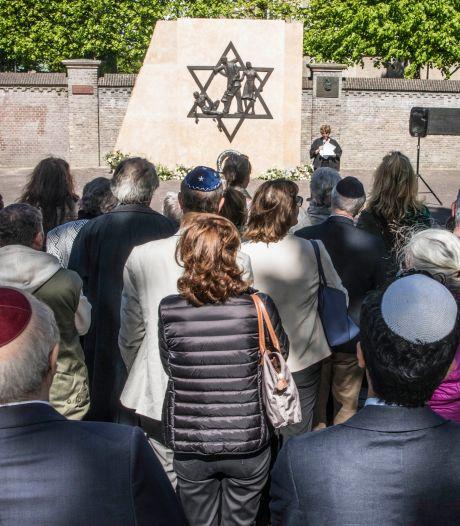 Ronny (72) gaat joodse gemeenschap in Den Haag helpen: 'Uit ongelukkige situatie iets positiefs creëren'