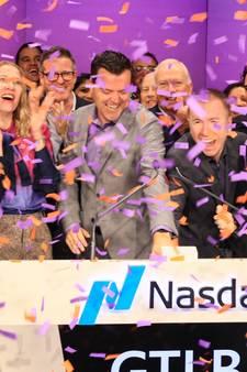 Deze Nederlandse ondernemer (42) is in één klap miljardair
