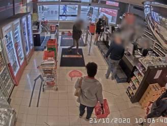 """Ontevreden klant bespuwt drie mensen omdat hij brood moet betalen: """"Het ging om 2,35 euro, maar hij flipte opeens"""""""