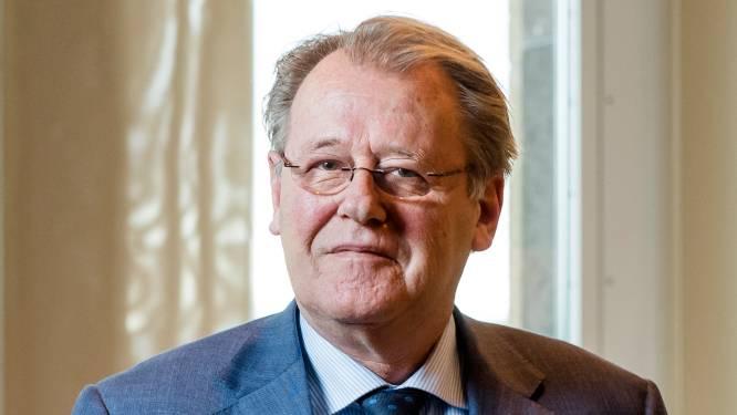 Nieuwe burgemeester Zwijndrecht moet 'Krachtig optreden op Kijfhoek'