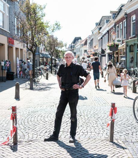 Binnenstad Doesburg definitief op slot: 'Mooier en leefbaarder'
