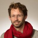 D66-fractievoorzitter Mattijs Loor.