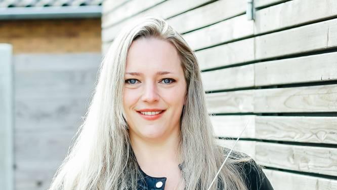 Henrike is dirigent bij de fanfare: 'Doe meer dan met mijn dirigeerstok zwaaien'