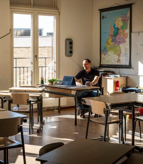 Wat gaat de samenleving merken van de leerachterstand: 'Kinderen leren via thuisonderwijs vrijwel niets'