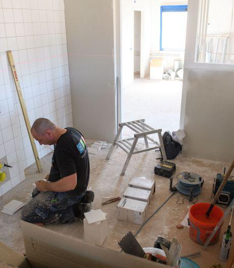 Politiepand Borne verandert in kinderopvang: 'Een mooie plek met heel veel groen'