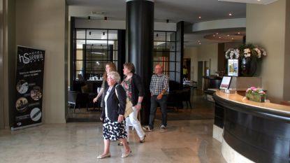 Hotels draaien tegen maximumbezetting