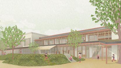 Nieuwe kleuterschool op komst voor 200 kleuters