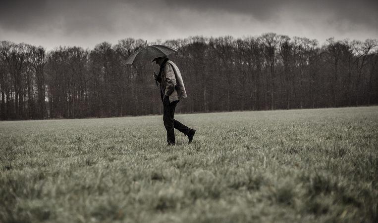 null Beeld © KAROLY EFFENBERGER