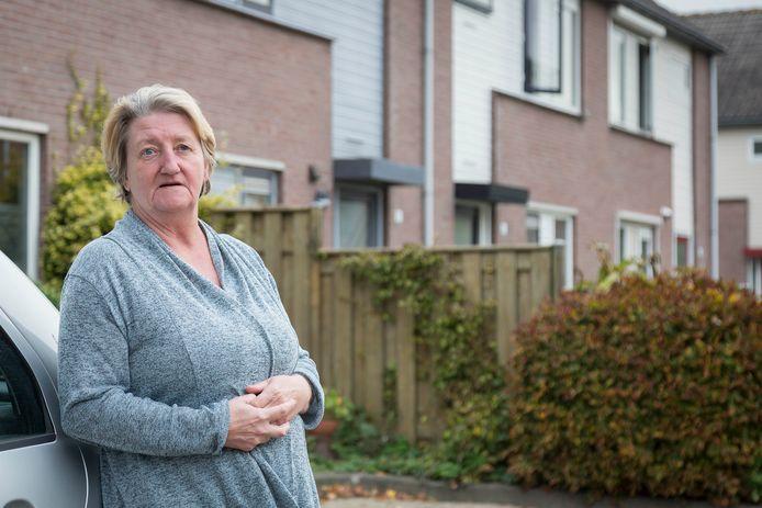 Sandra van der Kamp aan De Weerd in Hasselt woonde jaren naast (kluizenaars)gezin uit Ruinerwold.