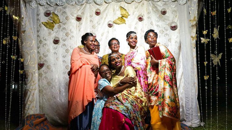 Feministische rebellie en wijsheid gaan hand in hand in de roman over de Oegandese geschiedenis. Beeld Shutterstock