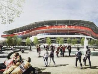 """""""De toplui van Anderlecht zullen wel twee keer nadenken vooraleer ze hun Eurostadion-engagement verbreken"""""""