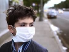 Le masque obligatoire dès l'âge de 10 ans?