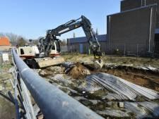 Asbest aan Akkerstraat Vlijmen verwijderd