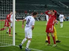 Zeldzame nederlaag Bayern in doelpuntrijk spektakel tegen Gladbach
