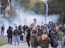 Le calme est revenu dans et autour du Bois de la Cambre, 60 personnes arrêtées