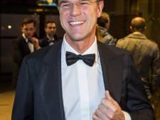 Premier Rutte haat dragen van smokings