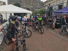Bijna 2000 deelnemers op nieuwe routes bij Koos Moerenhout Classic