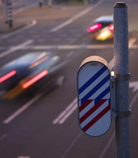 Geflitst! Hier gingen de meeste hardrijders op de bon in Oost-Nederland