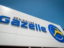 Gazelle plaatst 6.000 zonnepanelen op haar fabriek, buurt mag meedoen