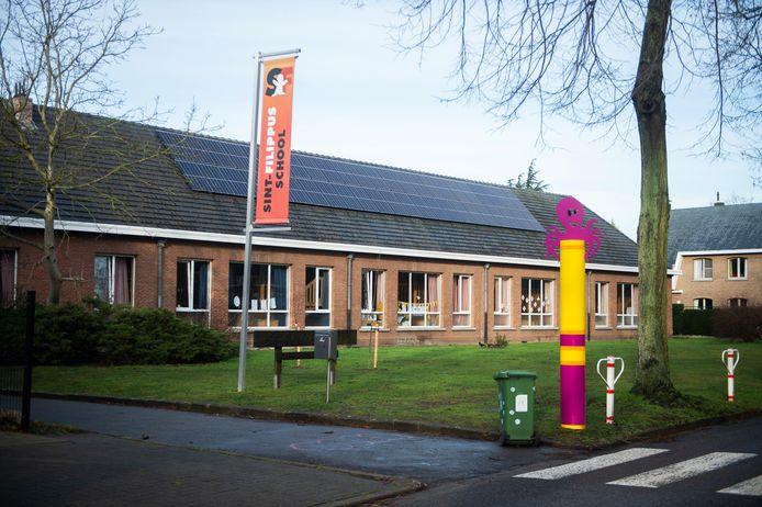 Sint-Filippusschool in Schoten