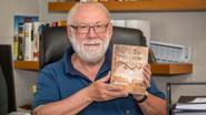 Marc (77) schrijft autobiografie