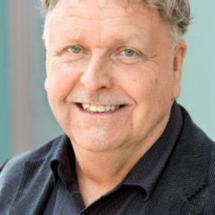 Janpeter Hazelaar