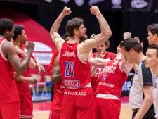 Heroes verslaat Limburg United in eerste oefenwedstrijd
