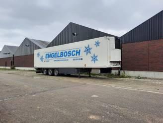Tiense transportfirma stelt diepvrieswagen ter beschikking voor solidariteitsactie