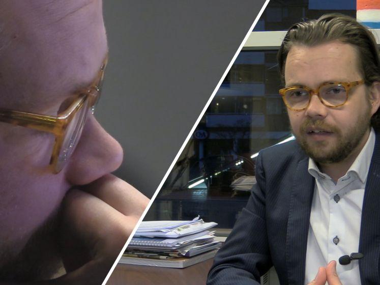 Bijna blinde wethouder op VVD-lijst tweede kamer: 'Belangrijk om jonge mensen met handicap te inspireren'