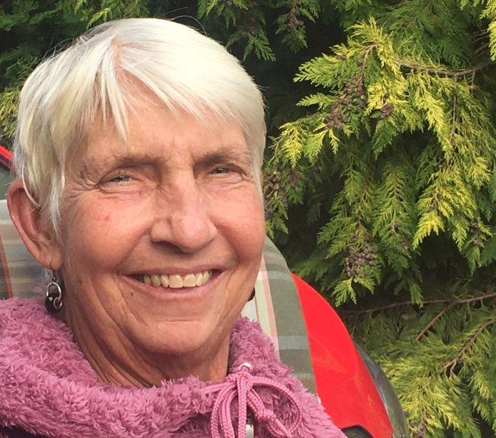 Mieke Kroft