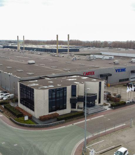 Oplaaiend coronavirus in Genemuiden geen bedreiging voor productie tapijt