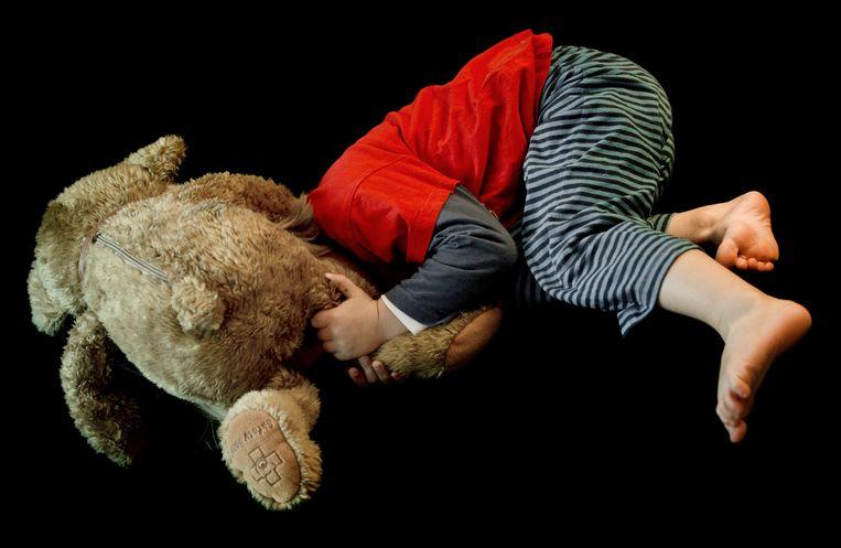Kind en Gezin probeert jaarlijks de leefsituatie van kinderen in kaart te brengen voor Vlaanderen. Beeld ANP XTRA