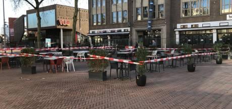 Horeca in Apeldoorn en Nunspeet gooit terrassen open: 'We hebben perspectief nodig'