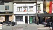 Politie valt binnen in café Njoy
