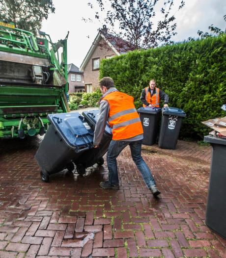 Westland Verstandig: 'Gemeente moet in overleg met afvalbedrijf over chaos met papierbakken'
