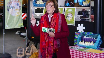 'Witte Goud': Toerisme Vlaams-Brabant geeft witloof, asperges en bier een duw in de rug