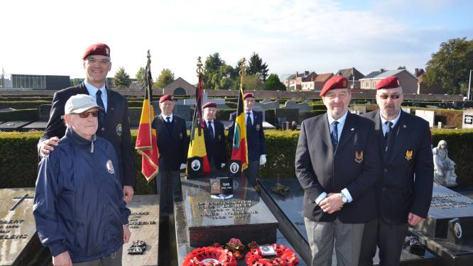 """""""Hij was een wieler- én oorlogsheld"""": Roger De Neef krijgt postuum eerbetoon twintig jaar na dood"""