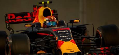 Verstappen minst ingehaalde coureur van het jaar, Ricciardo haalde het vaakst in