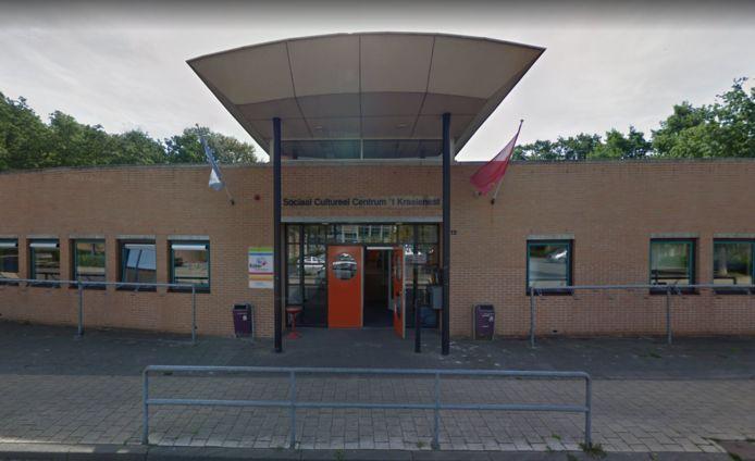 Wijkcentrum 't Kraaienest in Breda.