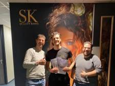 Rozenkwekerij SK Roses uit De Lier krijgt 1677 zonnepanelen op het dak