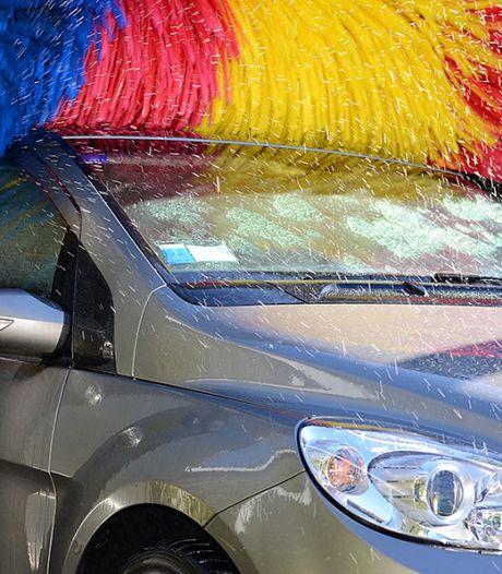 Waarom je auto vandaag naar de wasstraat moet