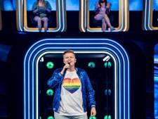Timo (25) doet auditie om de nieuwe 'K' van K3 te worden: 'Geen probleem met Gordon als jurylid'