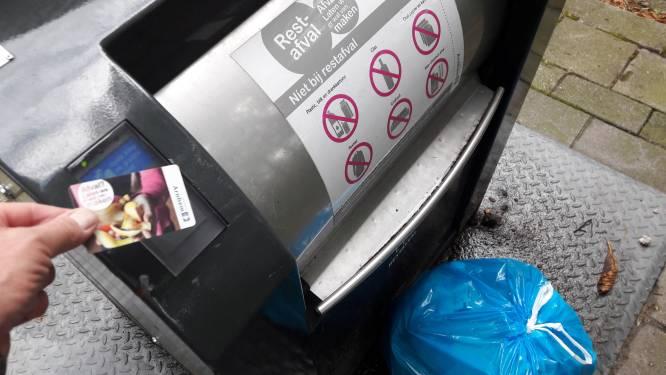 Arnhemmer kan voorlopig afval weggooien zonder afvalpas