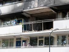 Identificatie gruwelijke Haarlemse flatbrand neemt meer tijd in beslag