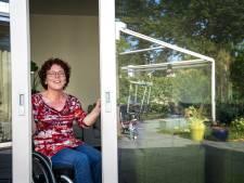 Het leven van Freya Gerritsen (45) hangt van uitersten aan elkaar: 'Kijk naar wat mensen bindt'